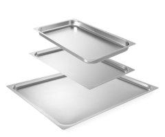 Gastronormbehälter & Deckel