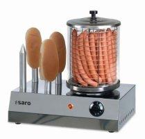 Hot Dog-Geräte & Wurstwärmer