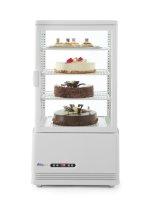 Kühlvitrine Standmodell