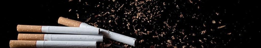 Mehrere Zigaretten