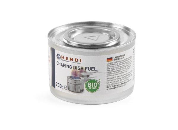 Hendi Brennpaste Ethanolbasis 72er Pack (0,47€/ 100ml)