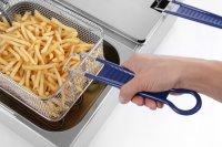 Friteuse Kitchen Line 2x6 L