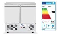 HENDI Kühltisch 2 türig     -2/+8 gr...