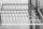 HENDI Kühltisch 2 türig     -2/+8 gr 900x700x850 mm       230V 250W