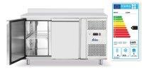 Tiefkühltisch, zweitürig Profi Line 280L