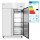 HENDI Kühlschrank zweitürig 1300 l Profi Line 230V 350W