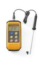 Stoßfester Thermometer mit Digitalanzeige und...