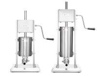 Wurstfüllmaschine Profi Line 10 Liter