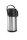 HENDI Isolier-Pumpkanne          3 L 171x373 mm
