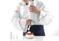 Sahnespender Kitchen Line 0,25 Liter