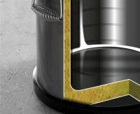 Thermotransportbehälter, 10L