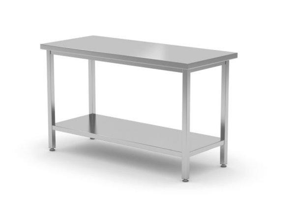 Schwerlast-Arbeitstisch,1600x700x(h)850mm