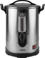 Kaffeemaschine mit Rundfilter Modell CAPPONO 40