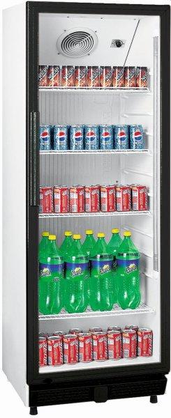 SARO Getränkekühlschrank mit Glastür Modell GTK 230