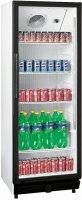 SARO Getränkekühlschrank mit Glastür...