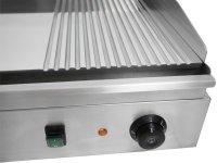 SARO Griddleplatte Modell COMO