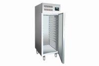 SARO Bäckerei Tiefkühlschrank - Rostmaß B...