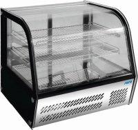 Tisch-Kühlvitrine Modell LISETTE 160