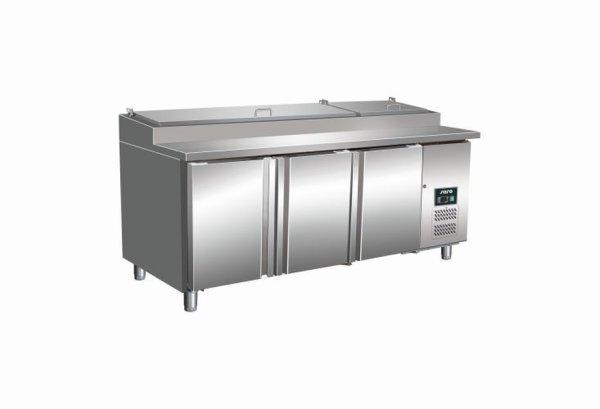 SARO Belegstation - 1/3 GN Modell SH 3070