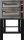 SARO Untergestell für Modell FABIO 2620
