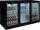 SARO Barkühlschrank mit 3 Türen Modell BC 330