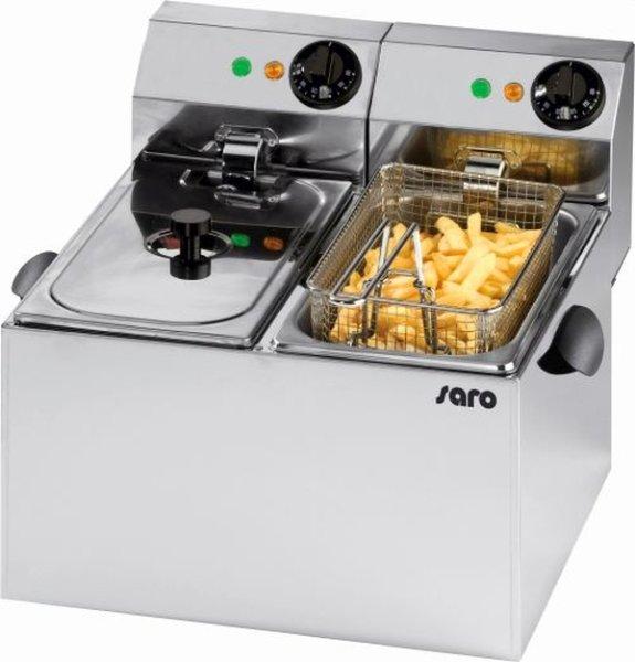 SARO Fritteuse Modell PROFRI 44