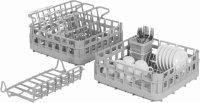 SARO Spülmaschinenkorb-Set Modell SK-SET 400