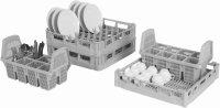 SARO Spülmaschinenkorb-Set Modell SK-SET 500
