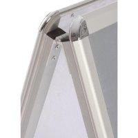 A2 Aluminium Tafel