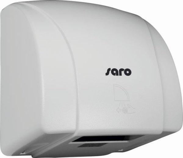Händetrockner Modell SIROCCO GSX 1800, Maße: B 240 x T 208 x H 268
