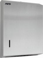 Papiertuchspender Modell HTD, Maße: B 280 x T 102 x...