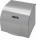 Toilettenpapierhalter Modell SPH, Maße: B 125 x T 120 x H 120
