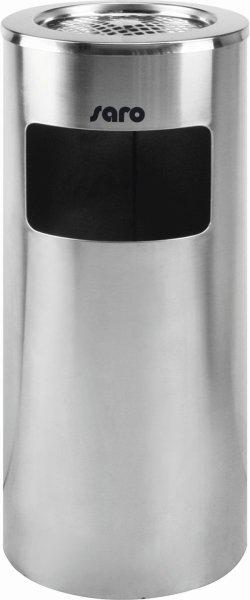 Abfallsammler / Standascher Modell AF 202 AS, Inhalt: 20 Liter
