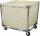 Wäschewagen Modell AF 264, Maße: B 900 x T 650 x H 850