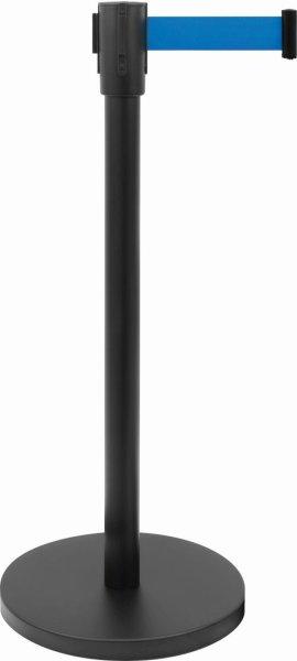 SARO Absperrpfosten / Tensatoren Modell AF 206 PB