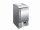 Saladette Modell BALDUR S 400, Maße: B 435 x T 700 x H 870-890