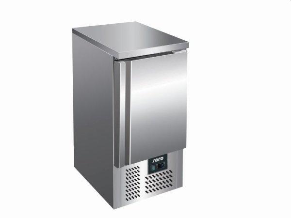 Kühltisch Modell VIVIA S 401, Maße: B 435 x T 700 x H 870-890