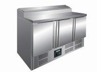 Belegstation - 1/3 GN Modell FRAN 3-türig,...