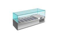 Kühlaufsatz - 1/3 GN Modell VRX 1400 / 380,...