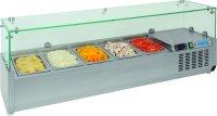 Kühlaufsatz - 1/3 GN Modell VRX 2000 / 380,...