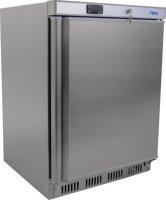 Lagerkühlschrank - Edelstahl Modell HK 200 S/S,...