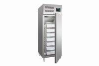 Fischkühlschrank mit Umluftventilator Modell GN 600...