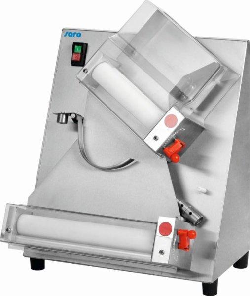 Teigausrollmaschine Modell TERAMO 1, Maße: B 530 x T 480 x H 560