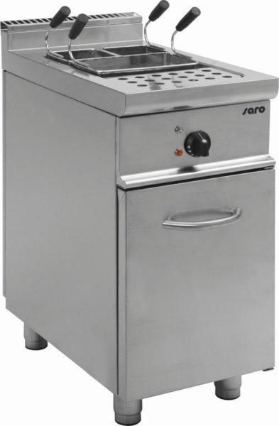 Elektronudelkocher Modell E7/KPE1V40, Maße: B 400 x T 700 x H 850, Inhalt: 28 Liter