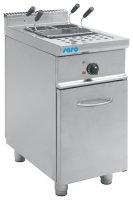 Elektronudelkocher Modell E7/KPE1V40, Maße: B 400 x...