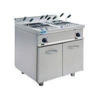 Elektronudelkocher Modell E7/KPE2V80, Maße: B 800 x...