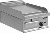 Gas-Griddleplatte Tischmodell E7/KTG1BBL, Maße: B...