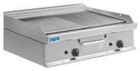 Gas-Griddleplatte Tischmodell E7/KTG2BBM, Maße: B...
