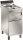 Fritteuse Modell GASTROLINE 12VS, Inhalt: 12 Liter