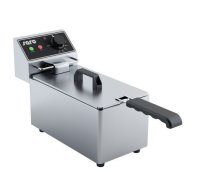 Fritteuse Modell EF 4